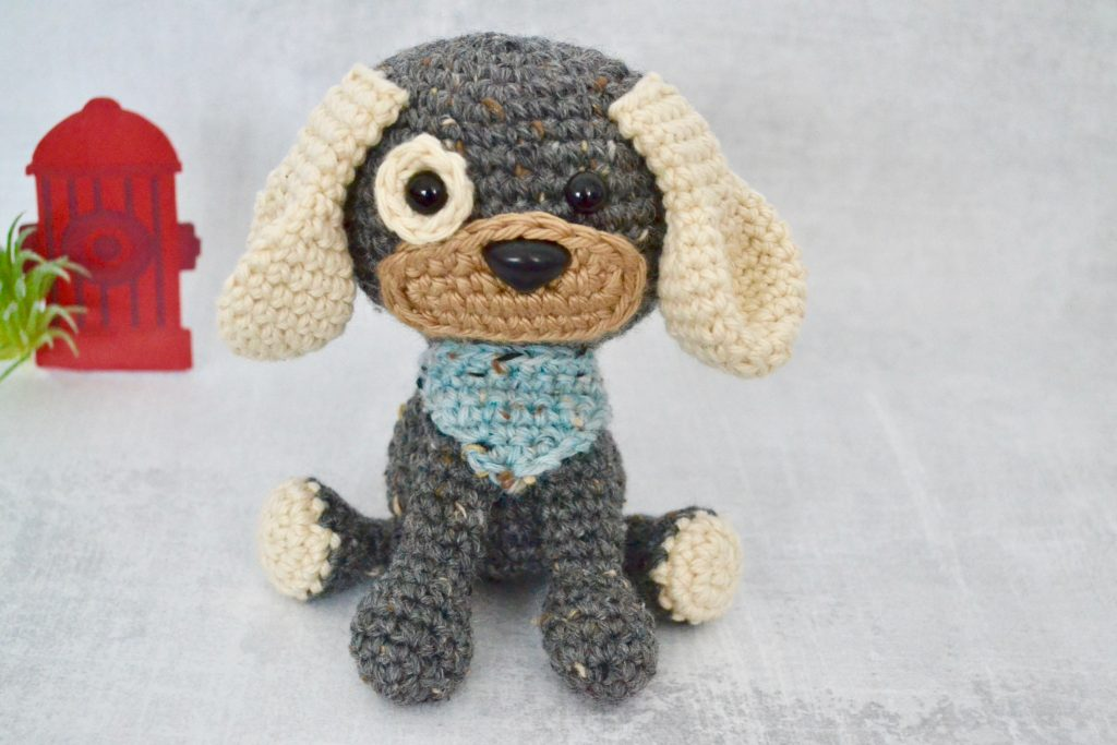 amigurumi french bulldog | Crochet amigurumi free patterns ... | 683x1024