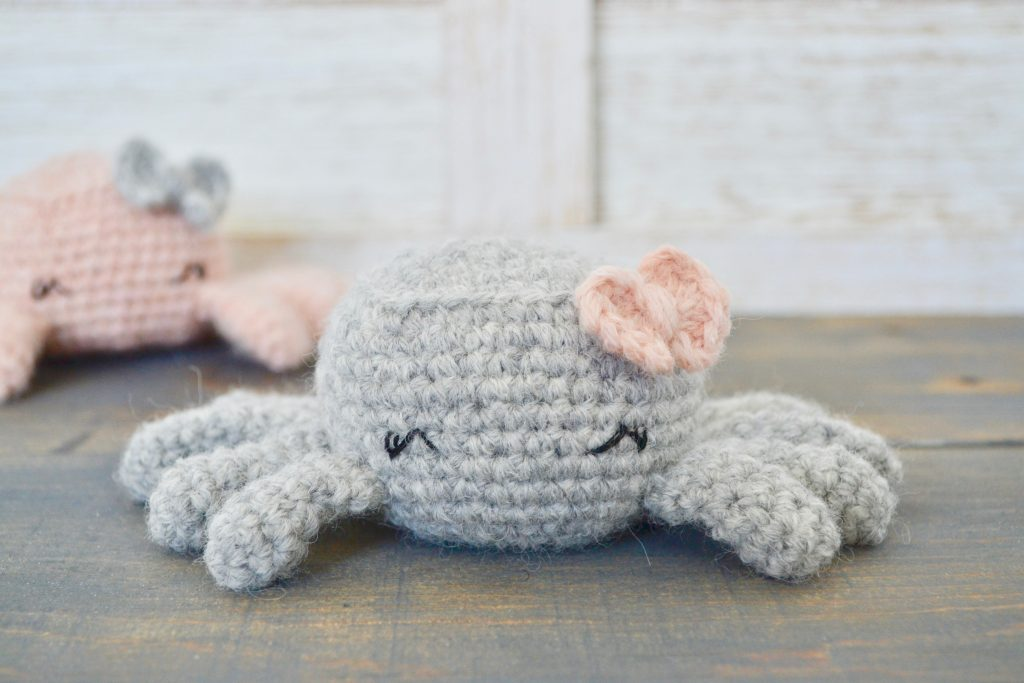 Top 25 amigurumi crochet patterns - Gathered | 683x1024